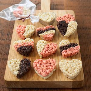 バレンタインレシピ簡単小学生