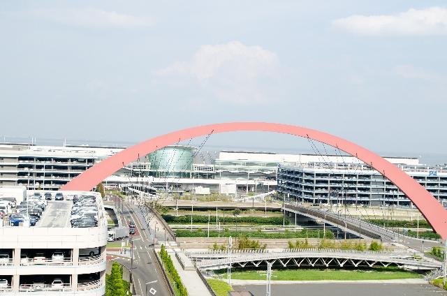 羽田空港駐車場予約必要