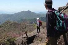 家族登山のすすめ