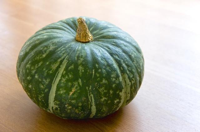 冬至かぼちゃ由来