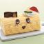 キャラデコ クリスマスケーキ 2015