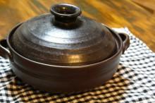 お鍋の焦げを簡単に取る方法